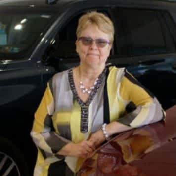 Regina Kennedy