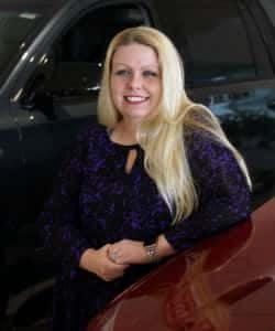 Melody Bursick