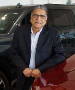 Iffi Ali