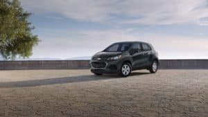 Chevy Trax for Sale Cranberry Township PA