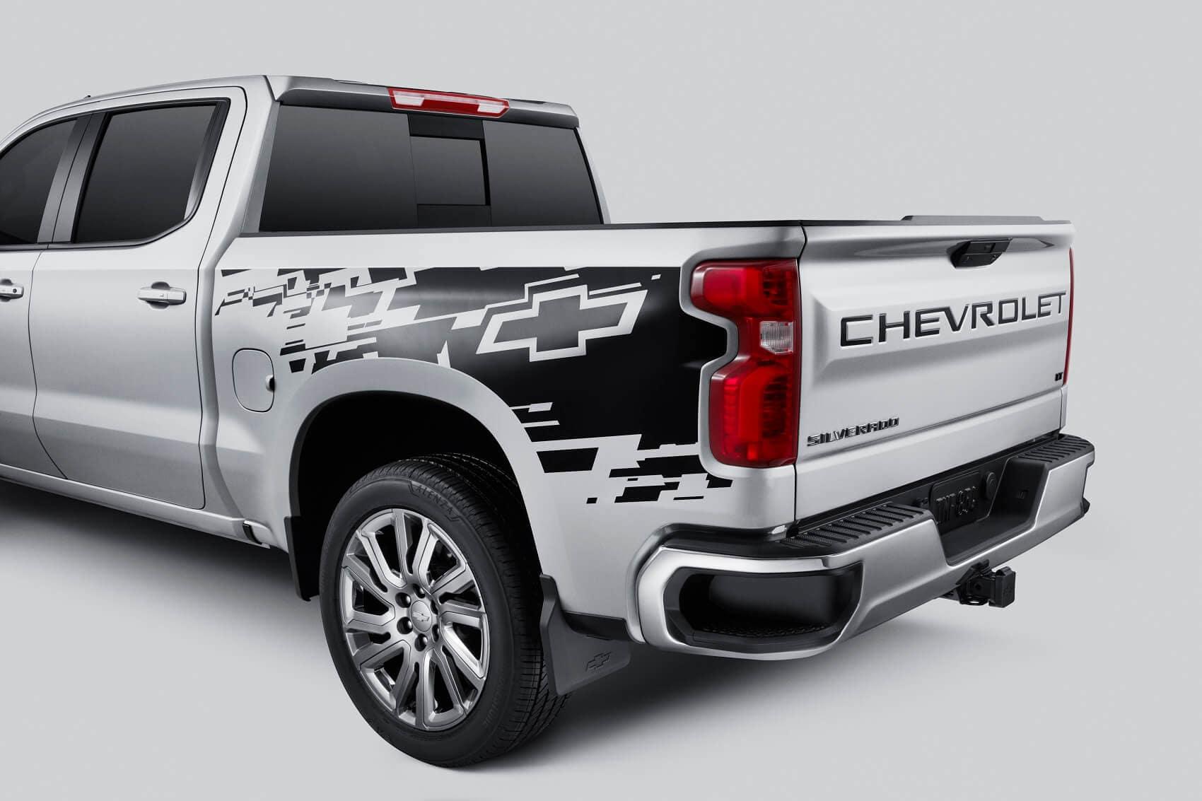 CHEVY SILVERADO VS RAM 1500 ENGINES