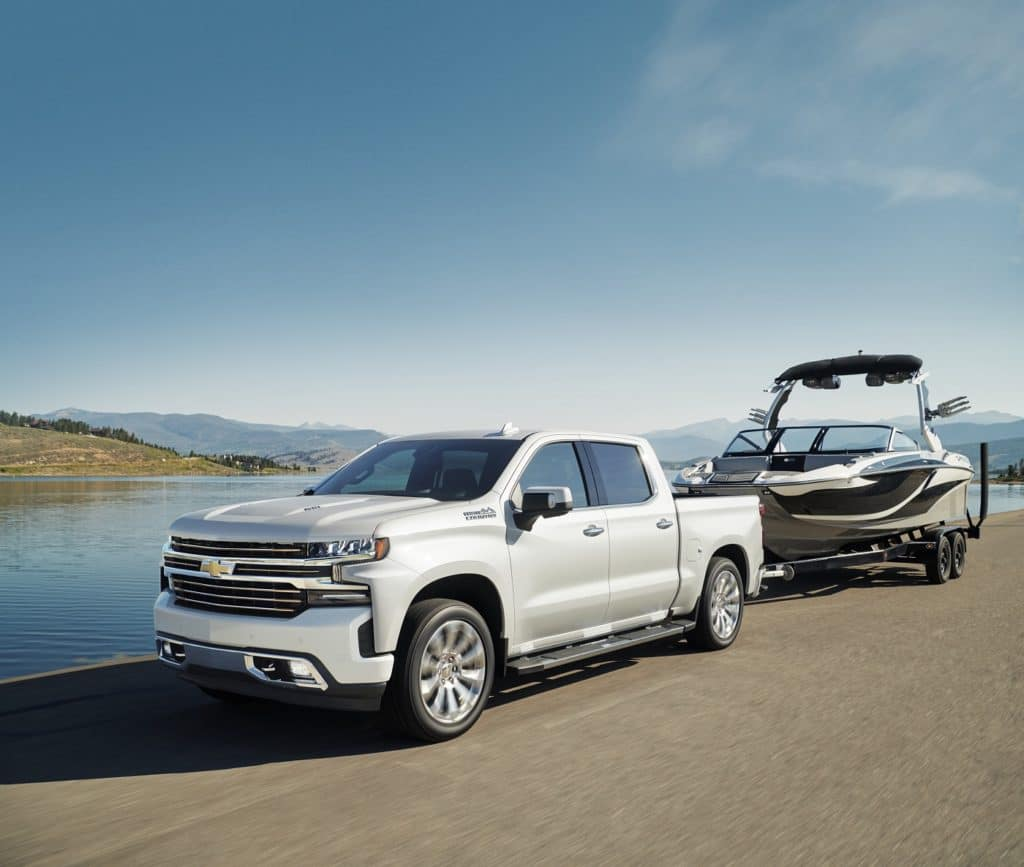 Chevy Truck Reviews