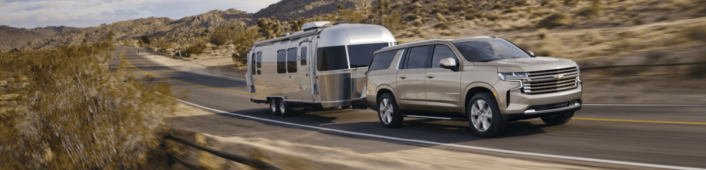 Chevy Tahoe Towing Capacity