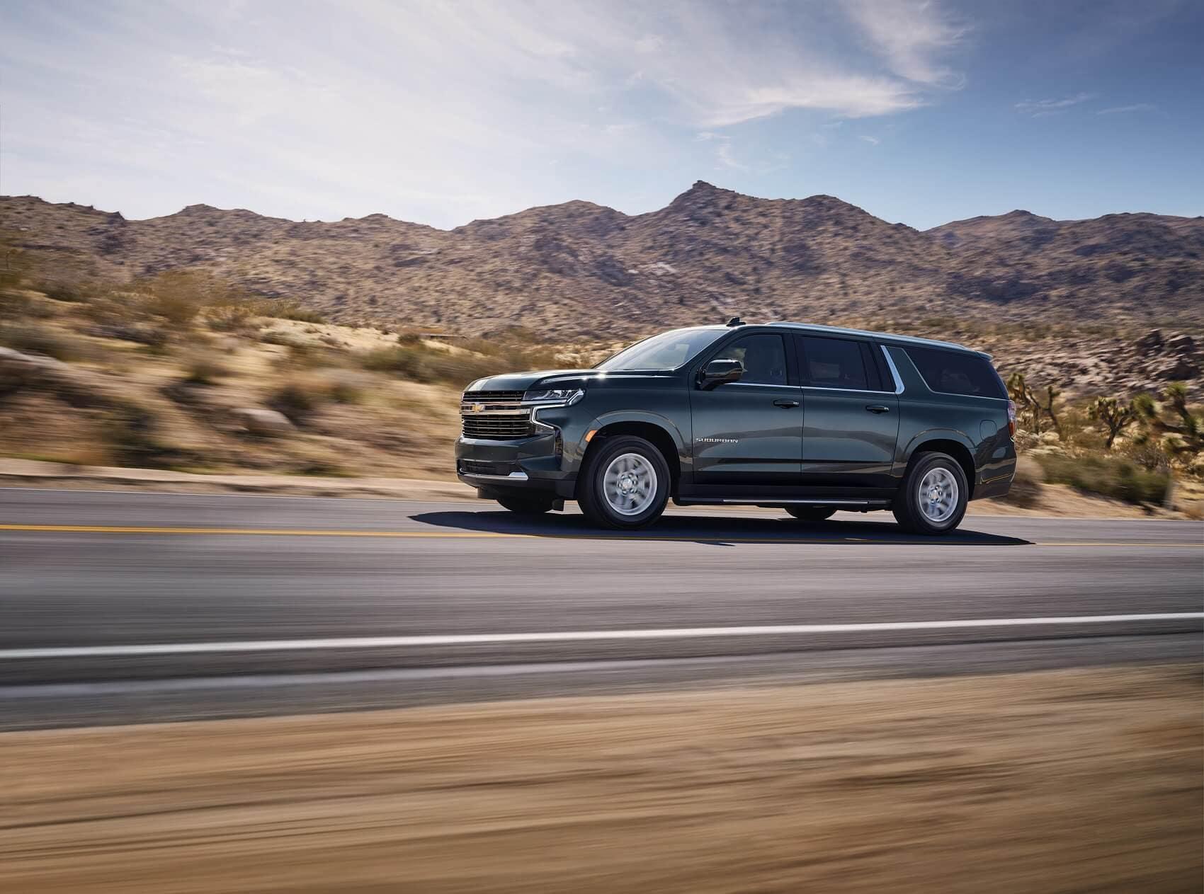 CHEVY CARS, TRUCKS, AND SUVS