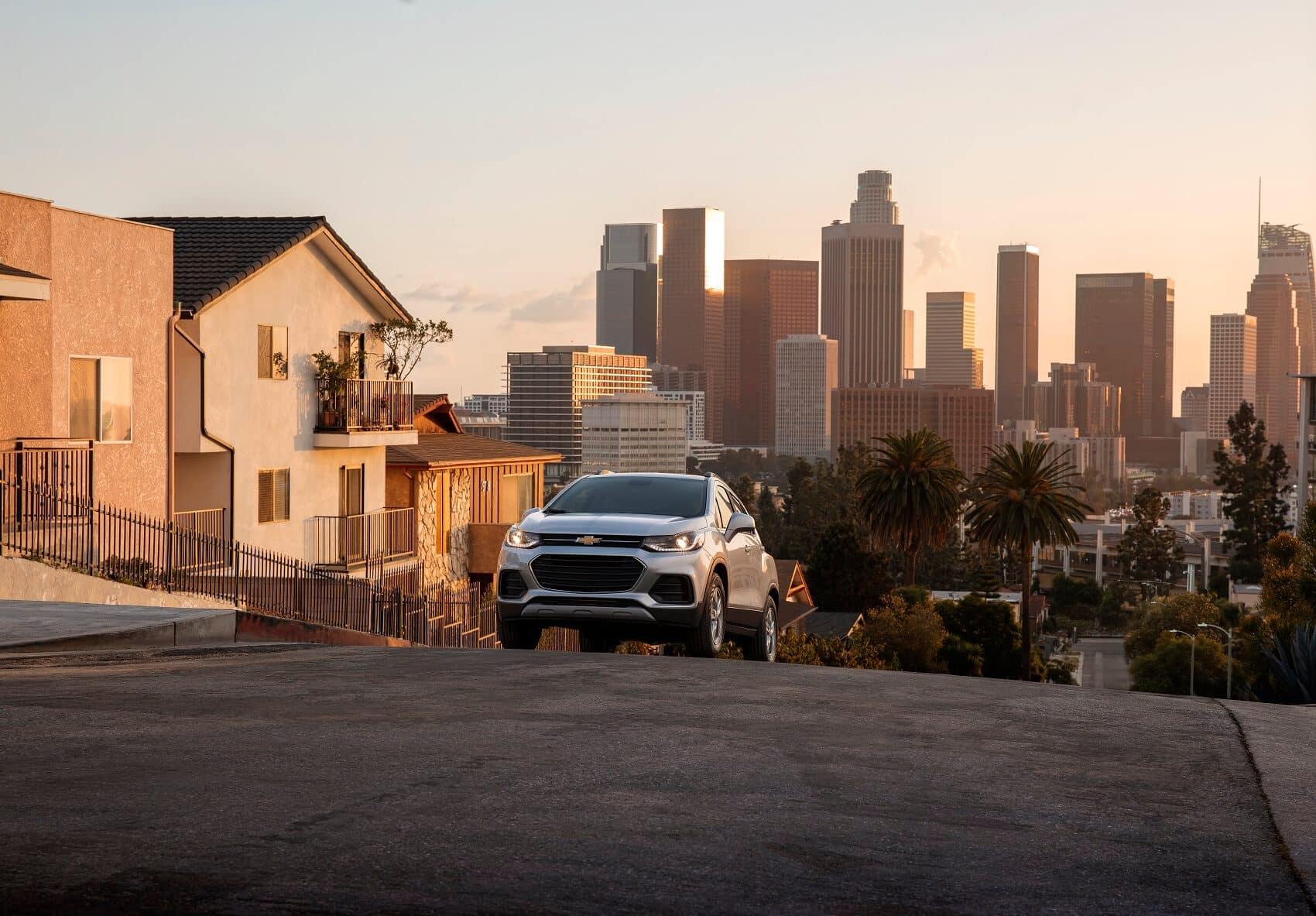 CHEVY CARS, TRUCKS, AND SUVS ECONOMY