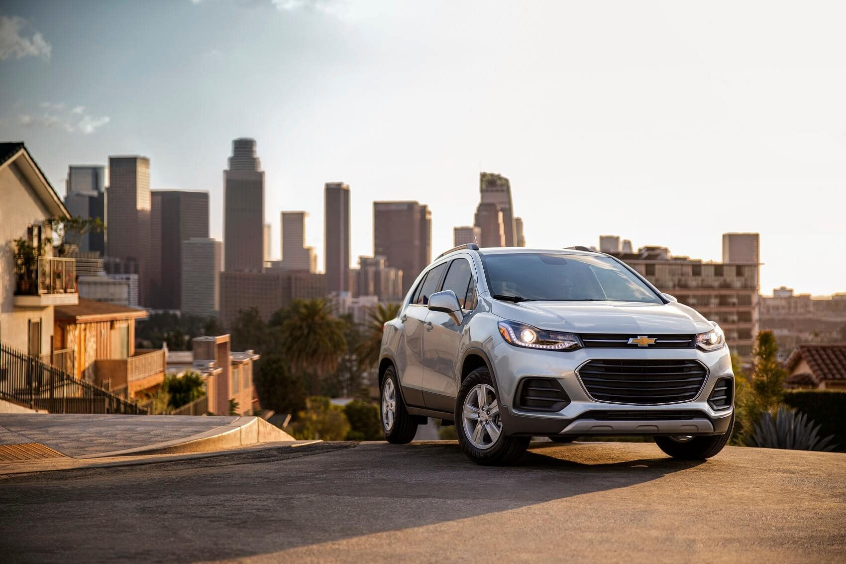 FINDING THE RIGHT CHEVY FOR YOU