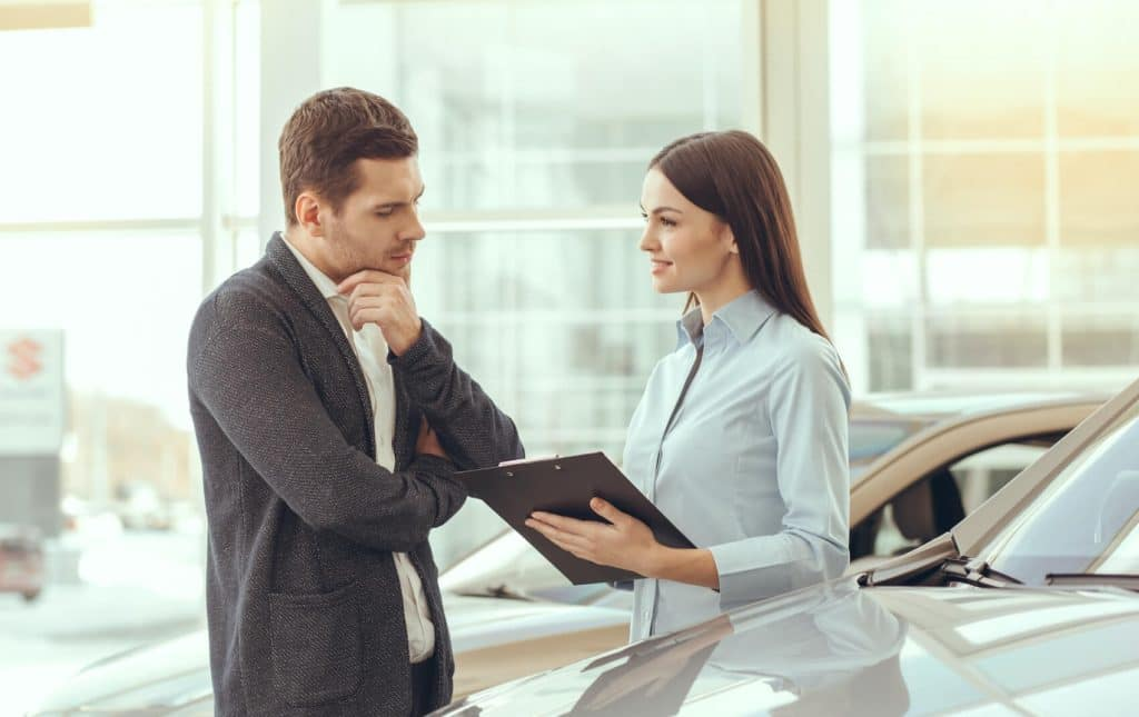 Financing Your Next Chevy