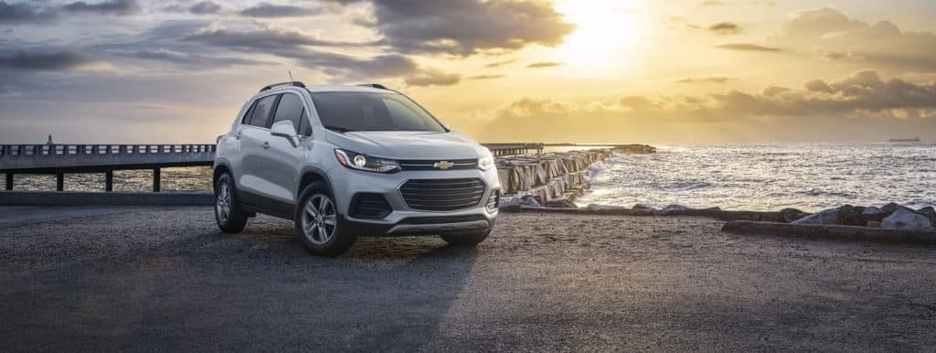 2021 Chevy Trax