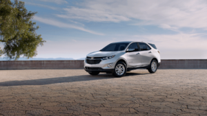 2021 Chevy Equinox Performance Review Wexford PA