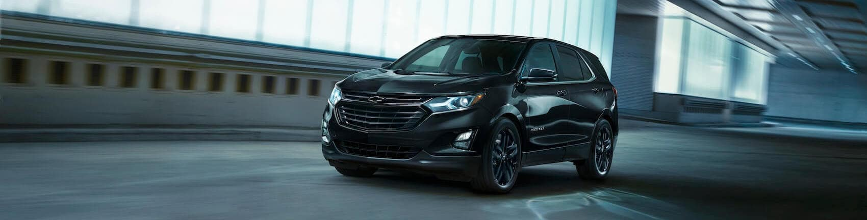 CHEVY EQUINOX SAFETY RATINGS
