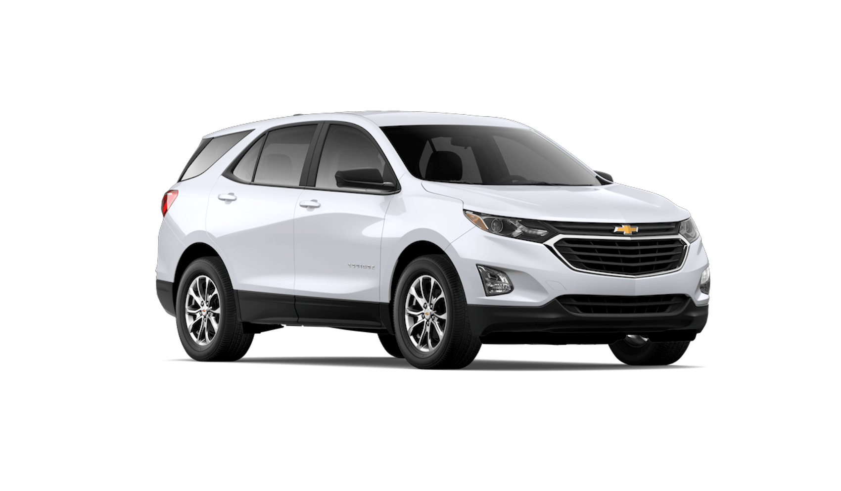 Chevy Equinox IIHS Safety