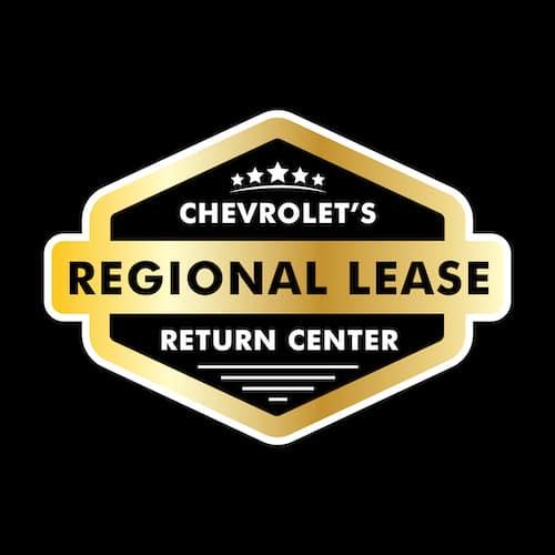Regional Lease