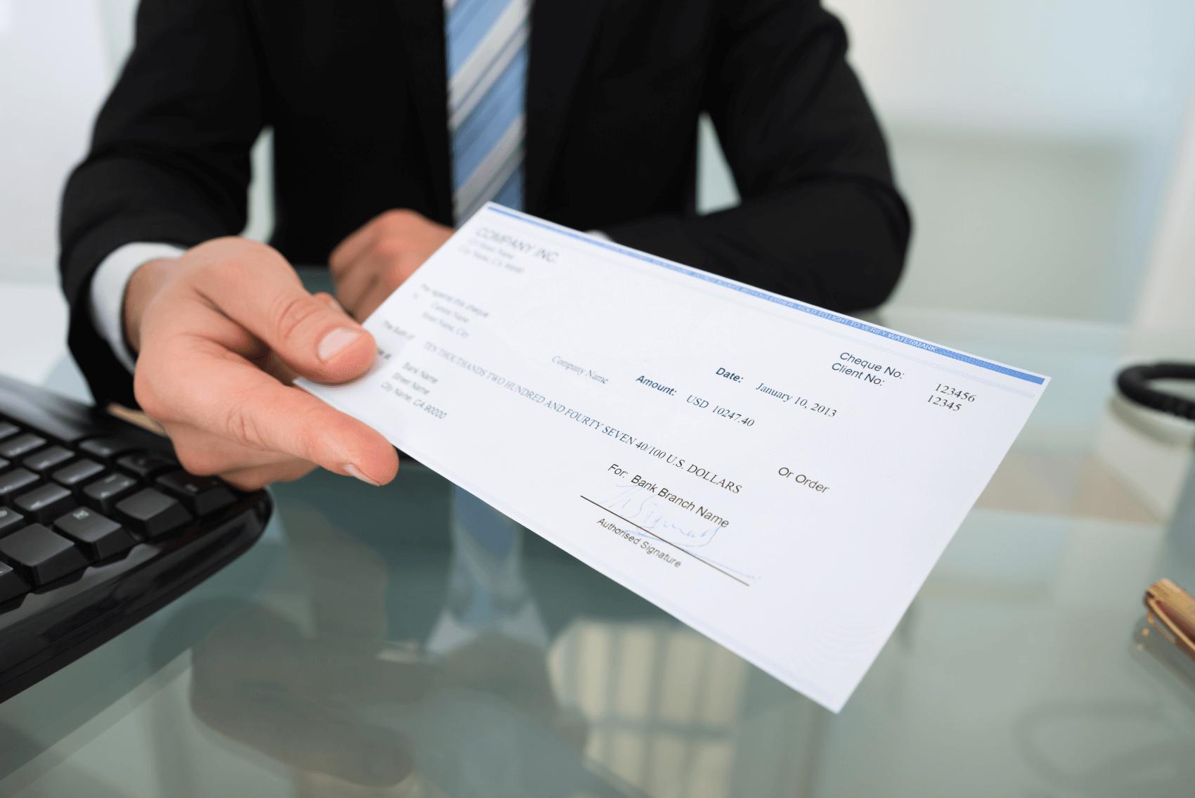 Trade-In Instant Cash Offer