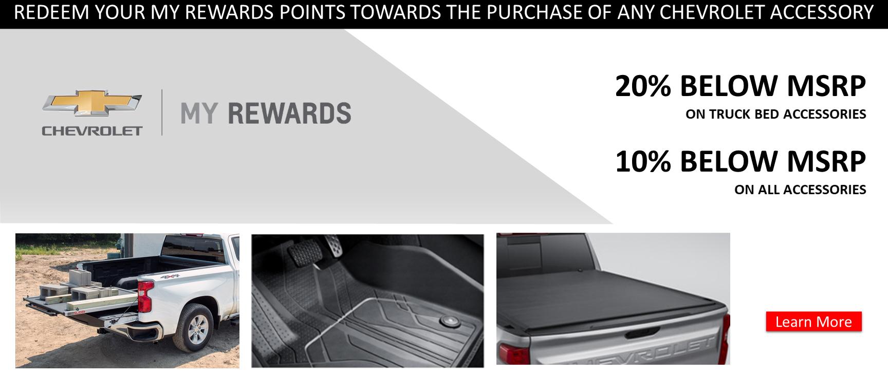 Dealer Website Banners (October 2021) Chevrolet (1800×760)
