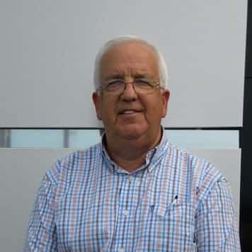 Gary Barnfield