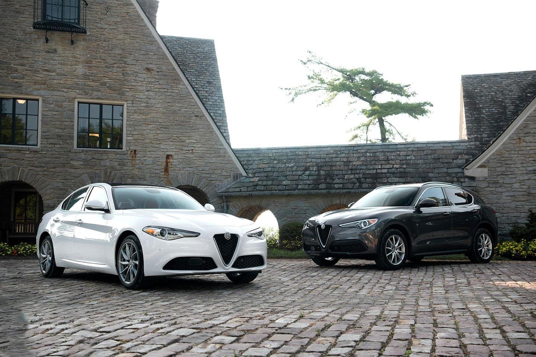 Alfa Romeo of Cincinnati