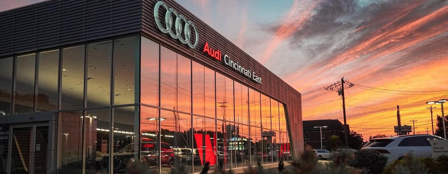 Audi Cincinnati East