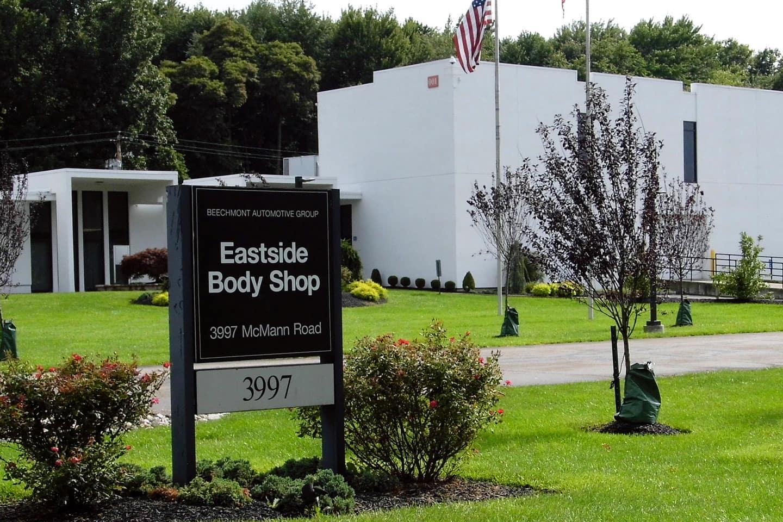 Eastside Body Shop