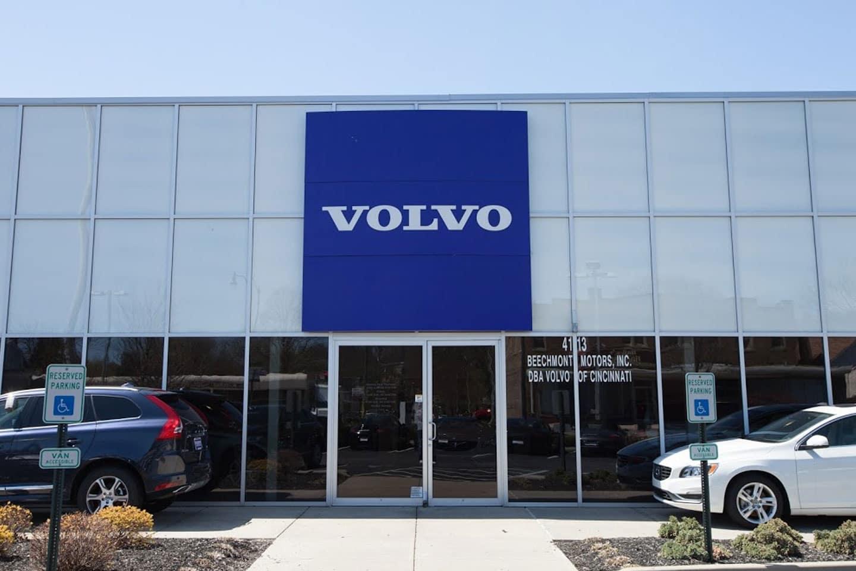 Volvo Cars Cincinnati East