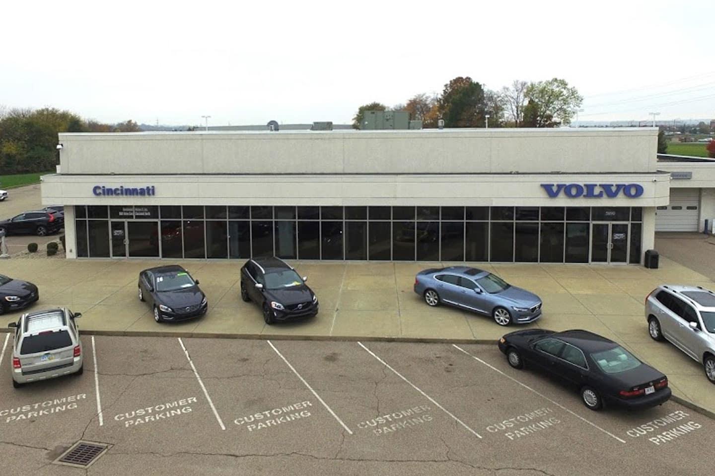 Volvo Cars Cincinnati North