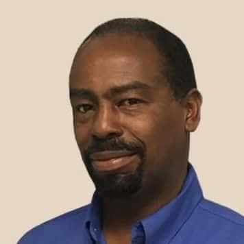 Clifton Paige