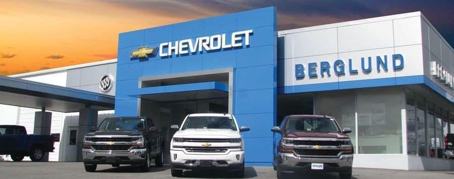 Berglund Chevrolet