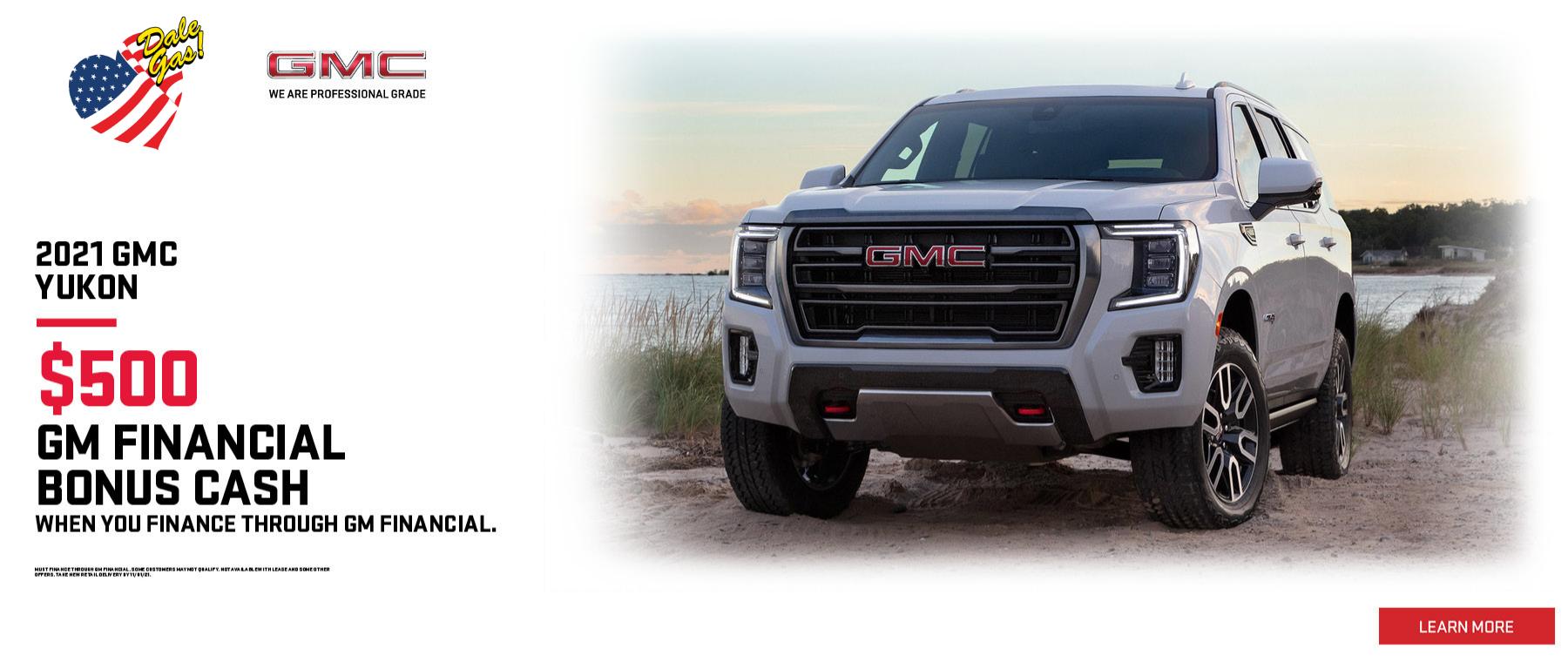 GMC Yukon Special | McAllen, TX