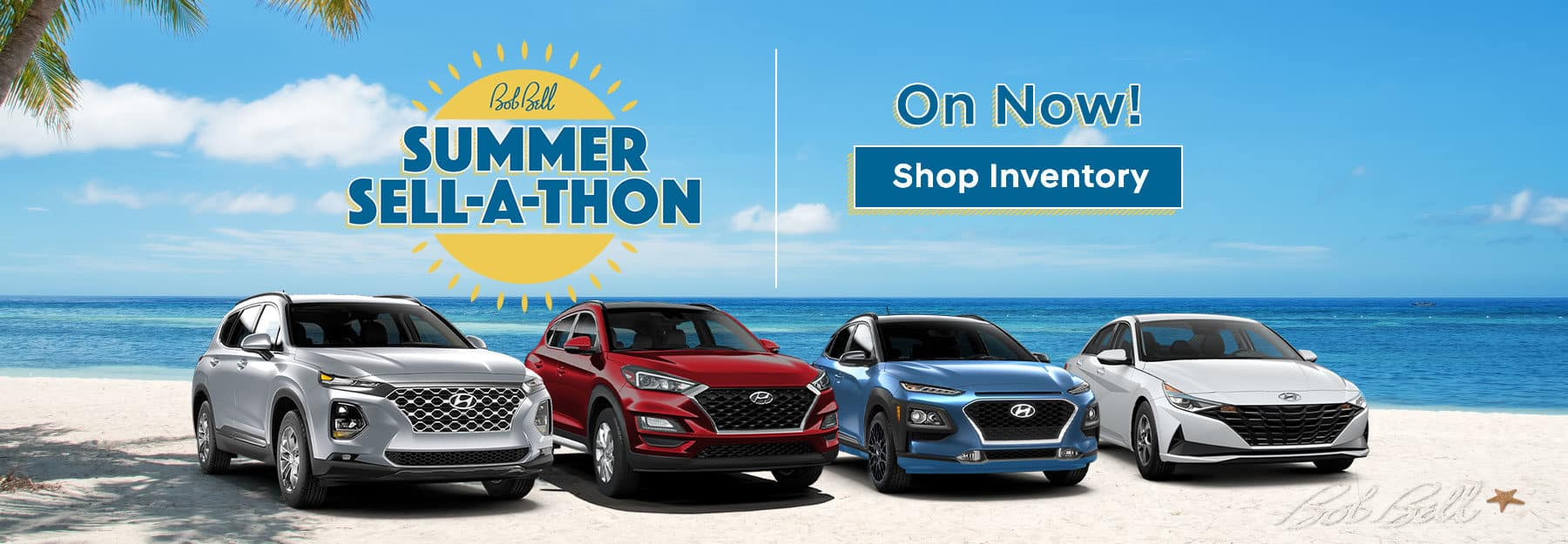 Summer Sell-a-thon