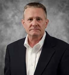 Ron Dorrian