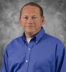 Tim Corley
