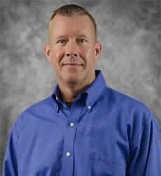 Kent Petersen