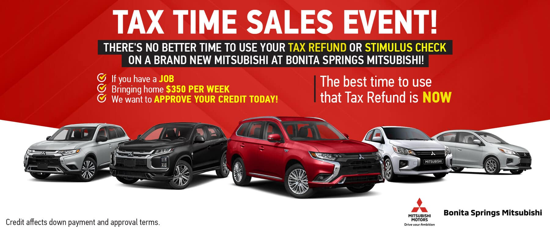 TAX-TIME-SALES-EVENT!