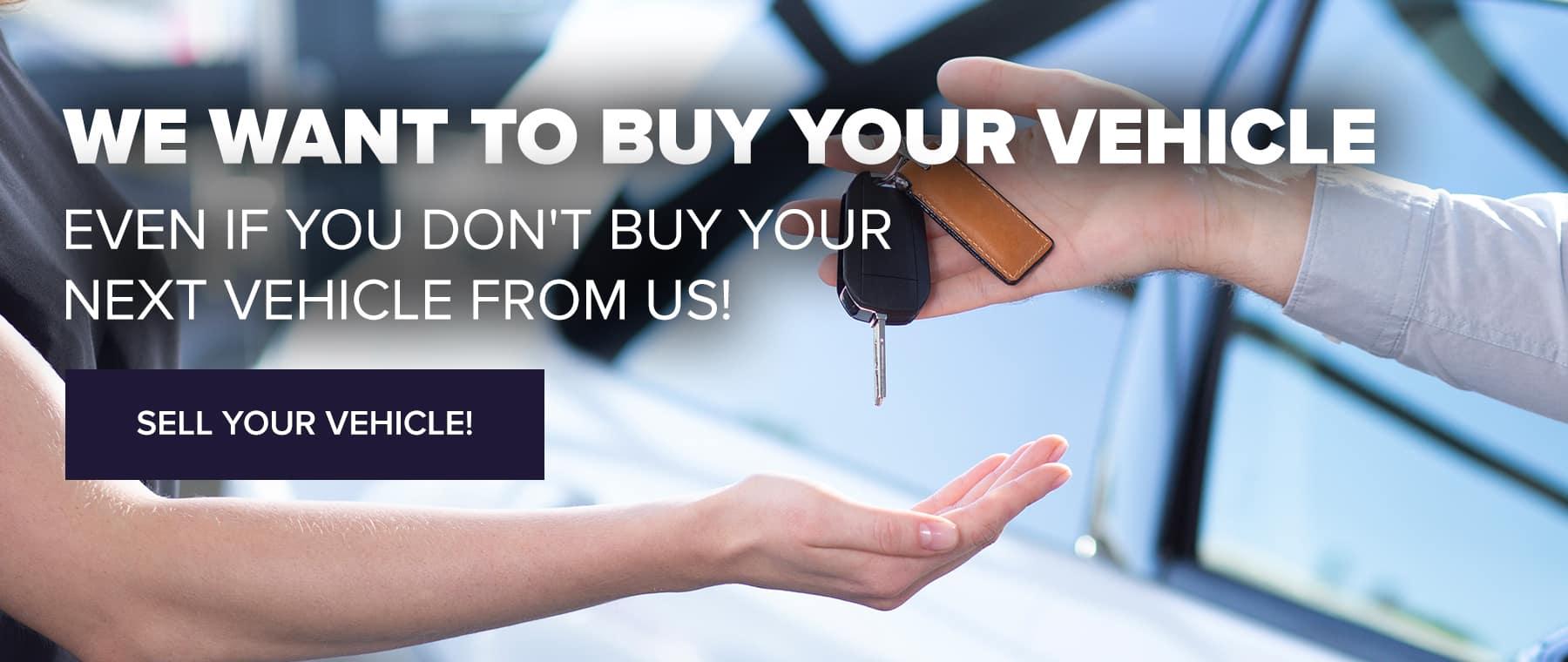 Buy Your Vehicle
