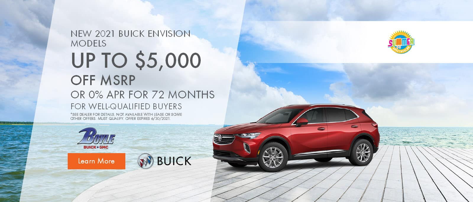 Up to $5,000 Off MSRP