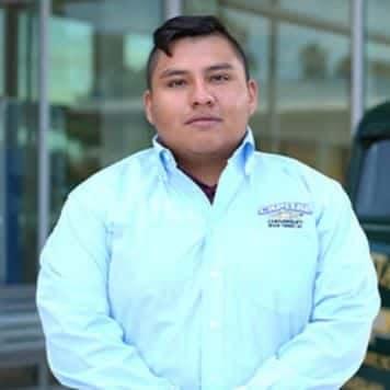 Jose Bernardino