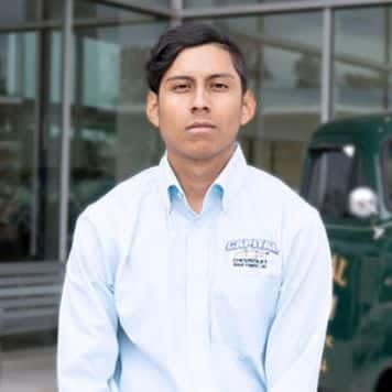 Alfredo Vasquez