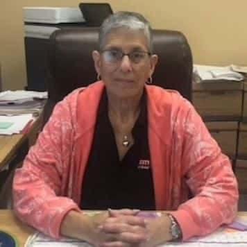 Janet Harlow