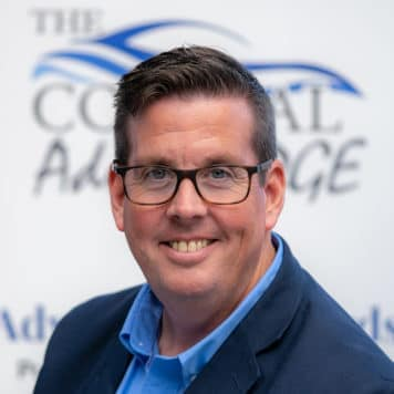 Chris O'Shea