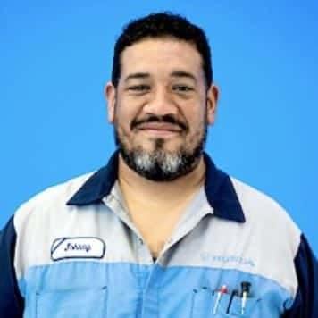 Johnny Ruiz