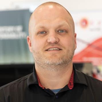 Brian Deutsch