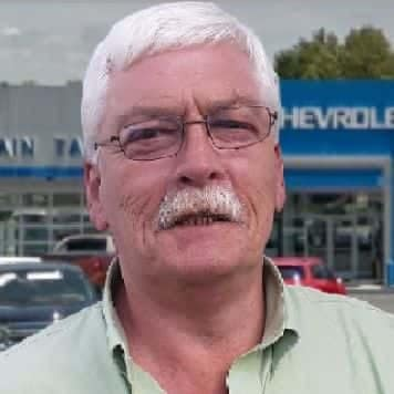 Jerry Maynard