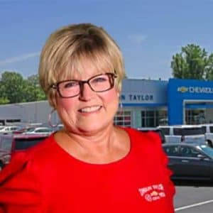 Wendy Leach
