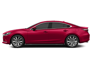Mazda Model Image - 2019 Mazda6
