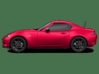 Mazda Model Image - 2019 Mazda MX-5RF Miata