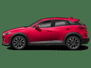 Mazda Model Image - 2019 Mazda CX-3