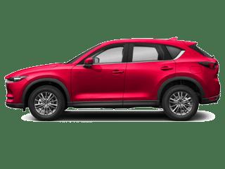 Mazda Model Image - 2019 Mazda CX-5