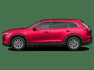 Mazda Model Image - 2019 Mazda CX-9