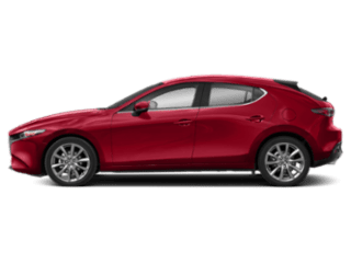 Mazda Model Image - 2020 Mazda3 Hatchback