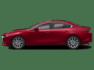 Mazda Model Image - 2020 Mazda3 Sedan