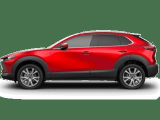 Mazda Model Image - 2020 Mazda CX-30